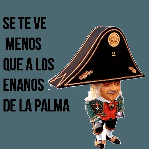 Canarias - Sticker 14