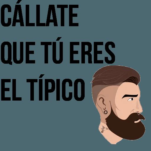 Canarias - Sticker 10
