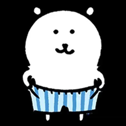 Joke bear - Sticker 3