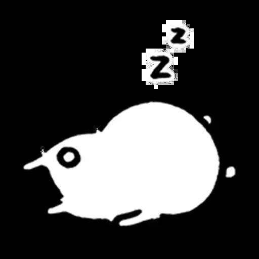 Joke bear - Sticker 6