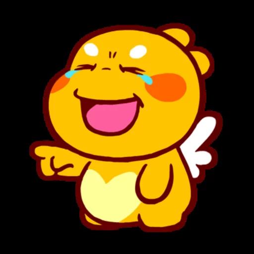 QooBee 1 - Sticker 3