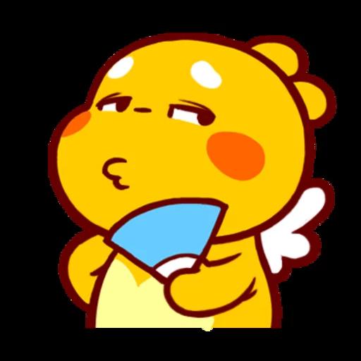 QooBee 1 - Sticker 17