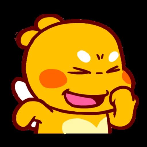QooBee 1 - Sticker 23