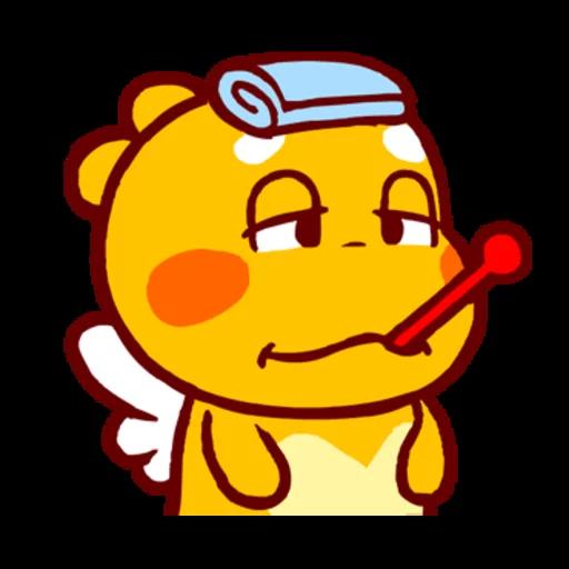 QooBee 1 - Sticker 13
