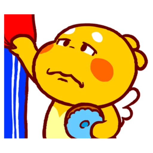 QooBee 1 - Sticker 6