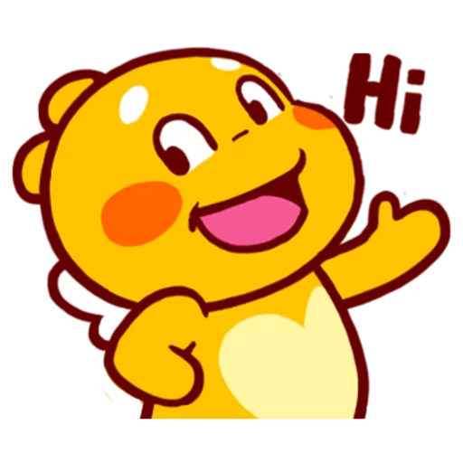 QooBee 1 - Sticker 7