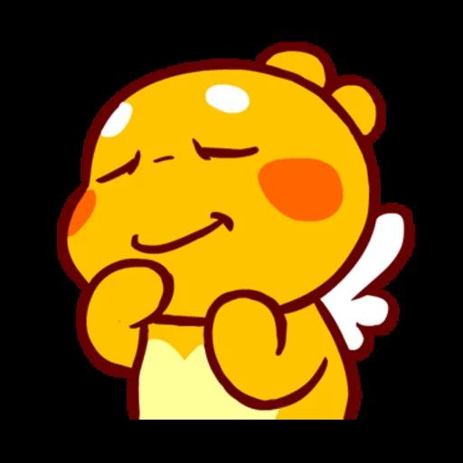QooBee 1 - Sticker 20