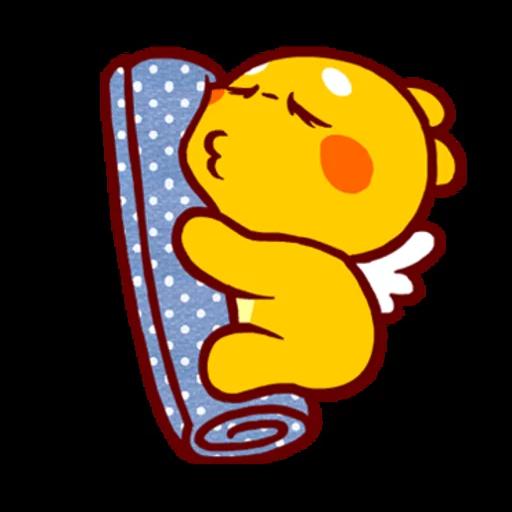 QooBee 1 - Sticker 24