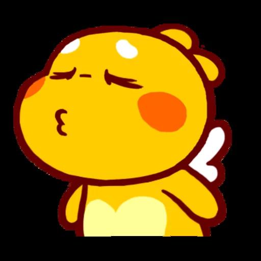 QooBee 1 - Sticker 18