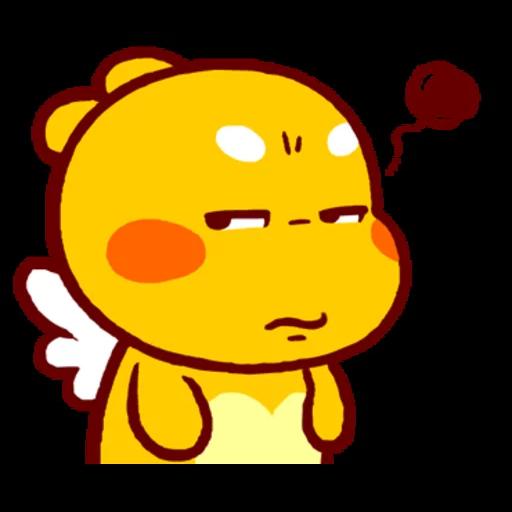 QooBee 1 - Sticker 11