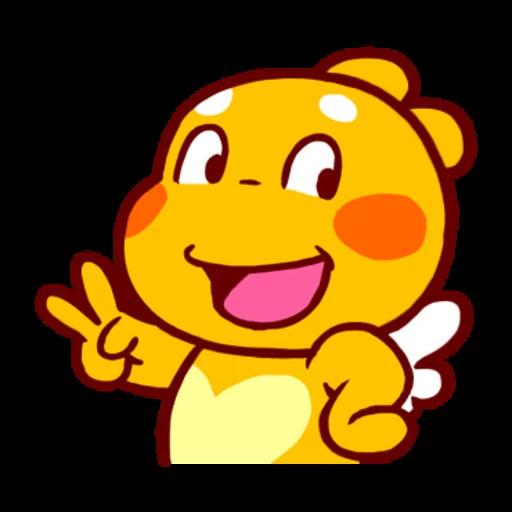 QooBee 1 - Sticker 8