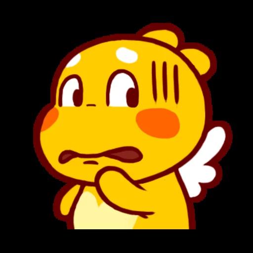 QooBee 1 - Sticker 19