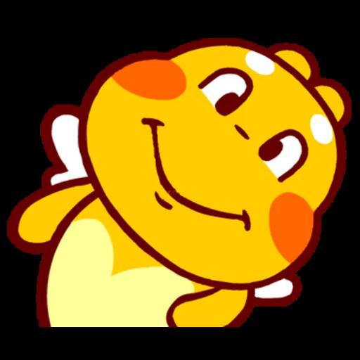 QooBee 1 - Sticker 27