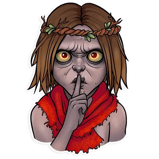 Witcher - Sticker 19