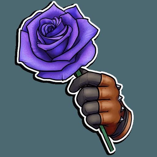 Witcher - Sticker 28