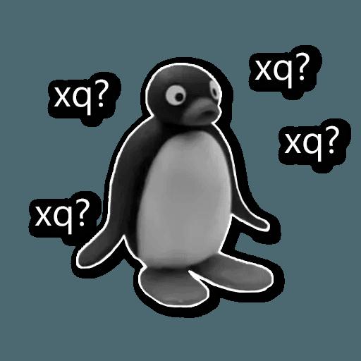 Pingu en Español - Sticker 23