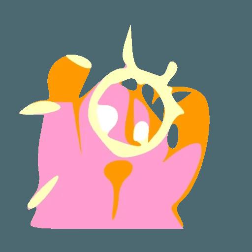 Lomore - Sticker 1