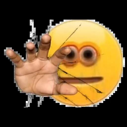 Fucking emojis - Sticker 12