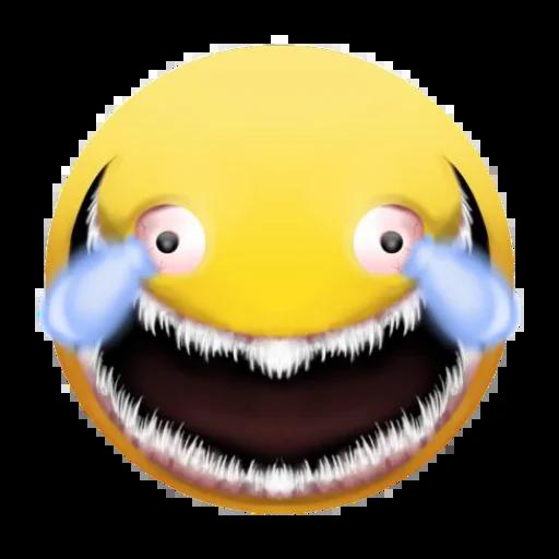 Fucking emojis - Sticker 22