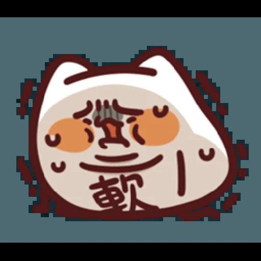 L.13 野生喵喵怪 (2) - Sticker 24