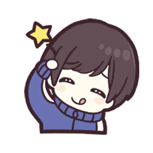 BeautyGirl - Sticker 5