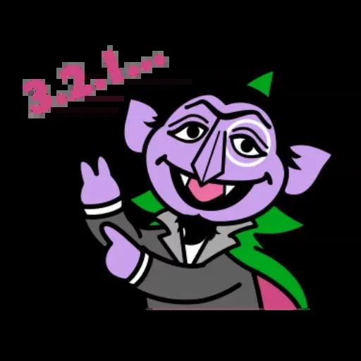 芝麻 - Sticker 23