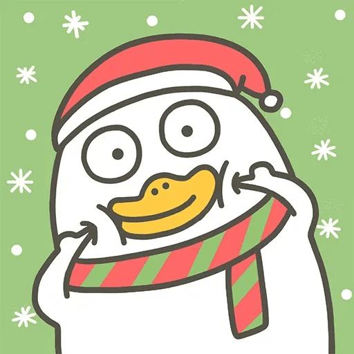 Duck - Sticker 6