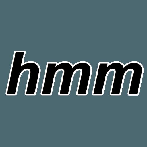 miyuki's word - Sticker 5