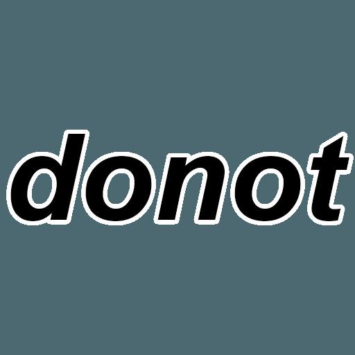 miyuki's word - Sticker 25