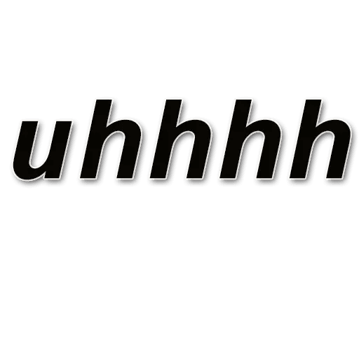 miyuki's word - Sticker 21