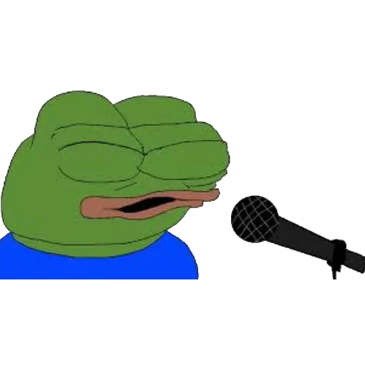 Pepe by Jamal - Sticker 9