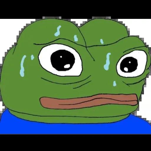 Pepe by Jamal - Sticker 1