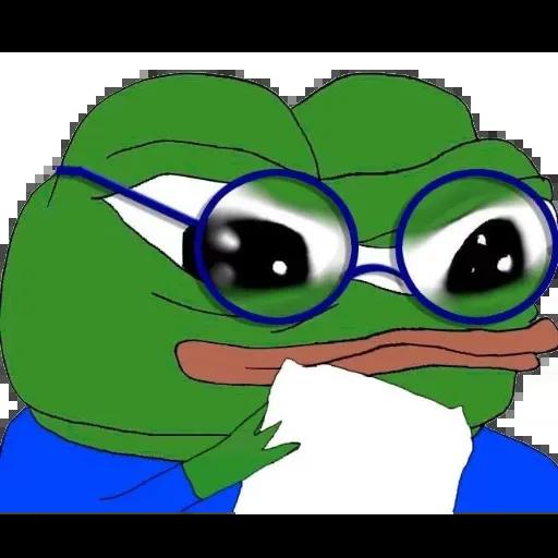 Pepe by Jamal - Sticker 17