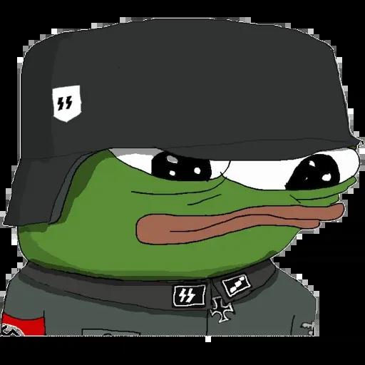 Pepe by Jamal - Sticker 10