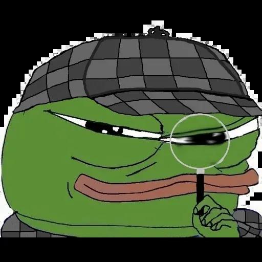Pepe by Jamal - Sticker 6