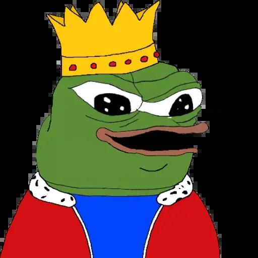 Pepe by Jamal - Sticker 22