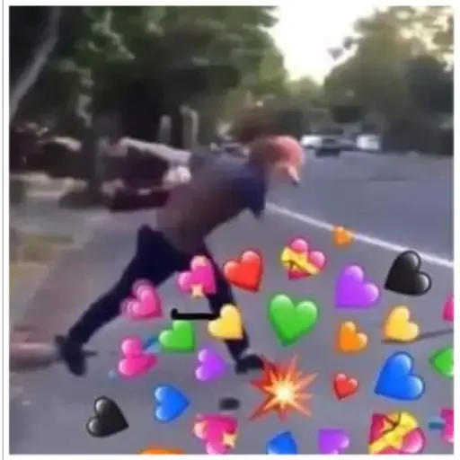 soft memes ¹ - Sticker 17