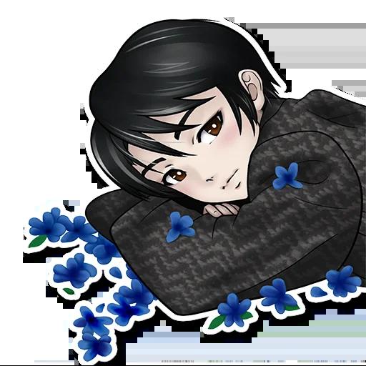 Yuzuru3 - Sticker 9