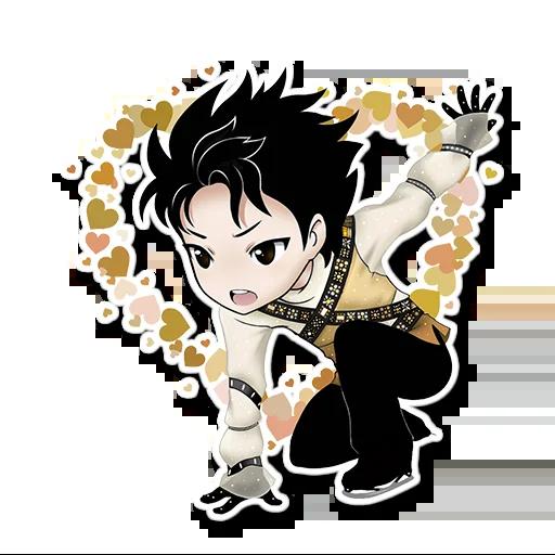 Yuzuru3 - Sticker 5