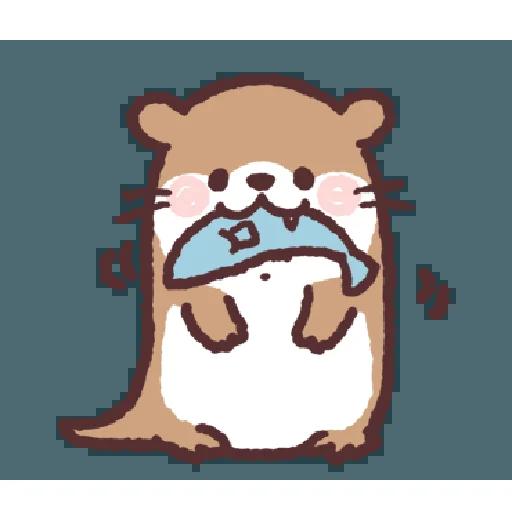 水水瀨 - Sticker 9