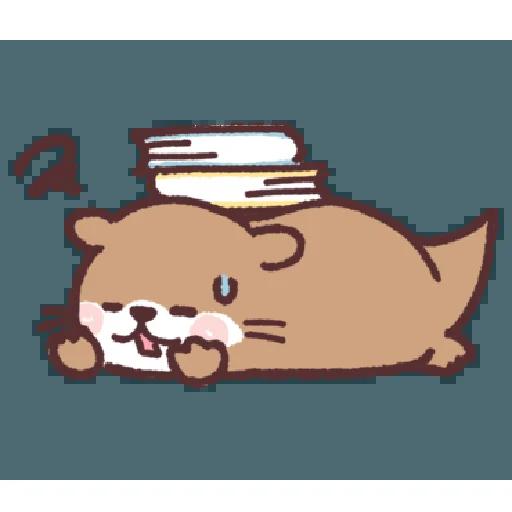 水水瀨 - Sticker 4