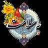 Persian2 - Tray Sticker