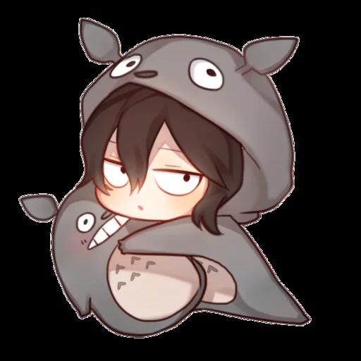 mha - Sticker 13