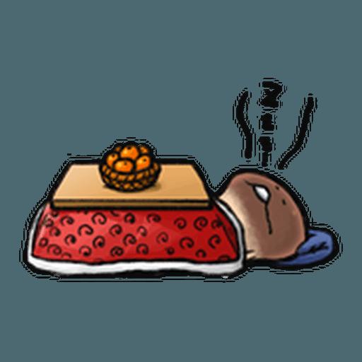 菇菇? - Sticker 19