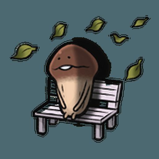 菇菇? - Sticker 22