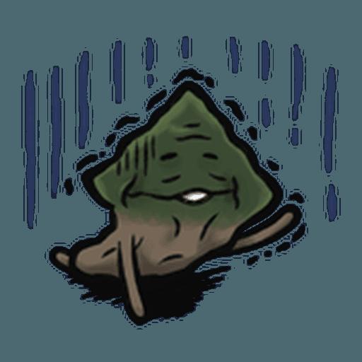 菇菇? - Sticker 23