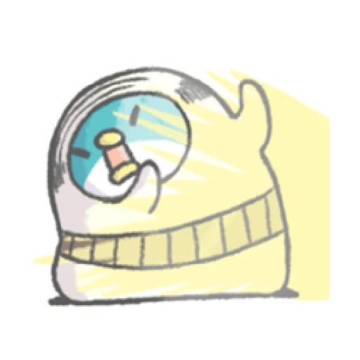 PP mini 小小企鵝 -小老頭 (2) - Sticker 10