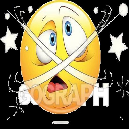 crazy  - Sticker 5