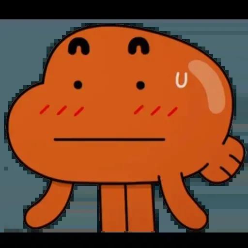 Gumbah - Sticker 12