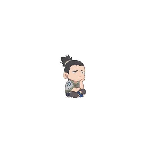 anime - Sticker 3